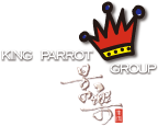 King Parrot Group IT Manager